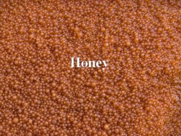 Bodengrund Axogravel Honey gerundet 1 - 3mm, 5 Kg