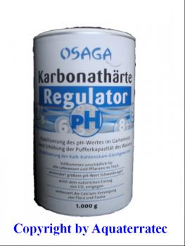 Karbonathärte Regulator 1kg