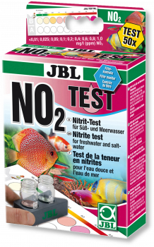 JBL Nitrit - NO2 Test-Set