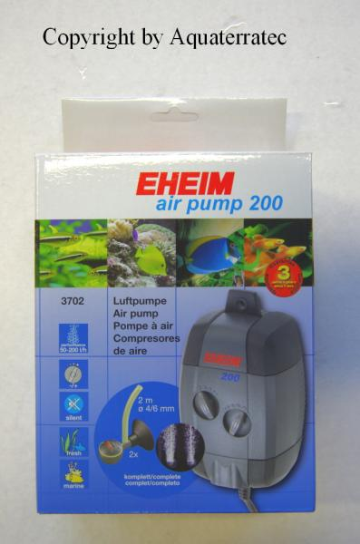 Eheim Airpump 200